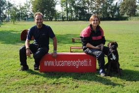 addestramento cani milano 3
