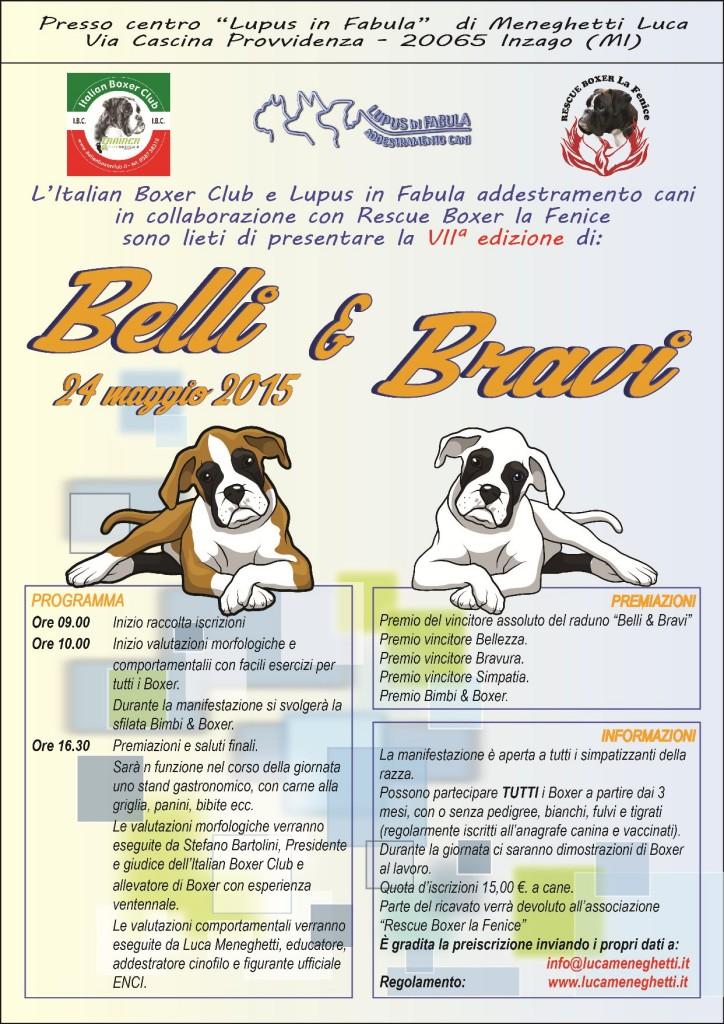 SFONDO BELLI E BRAVI 19-03-2015